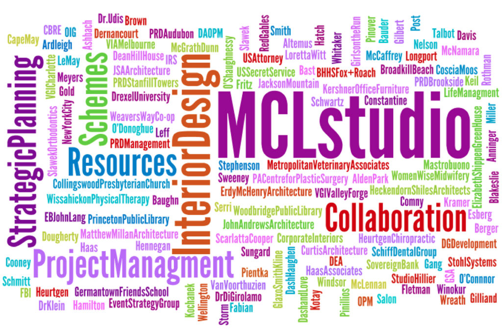 mcl studio clients - Residential, Commercial and Strategic Planning
