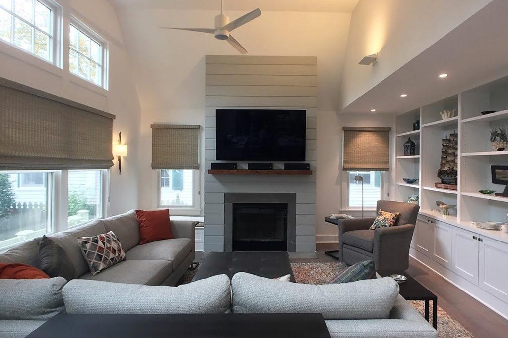 Mimi Leitzel Beach House Design