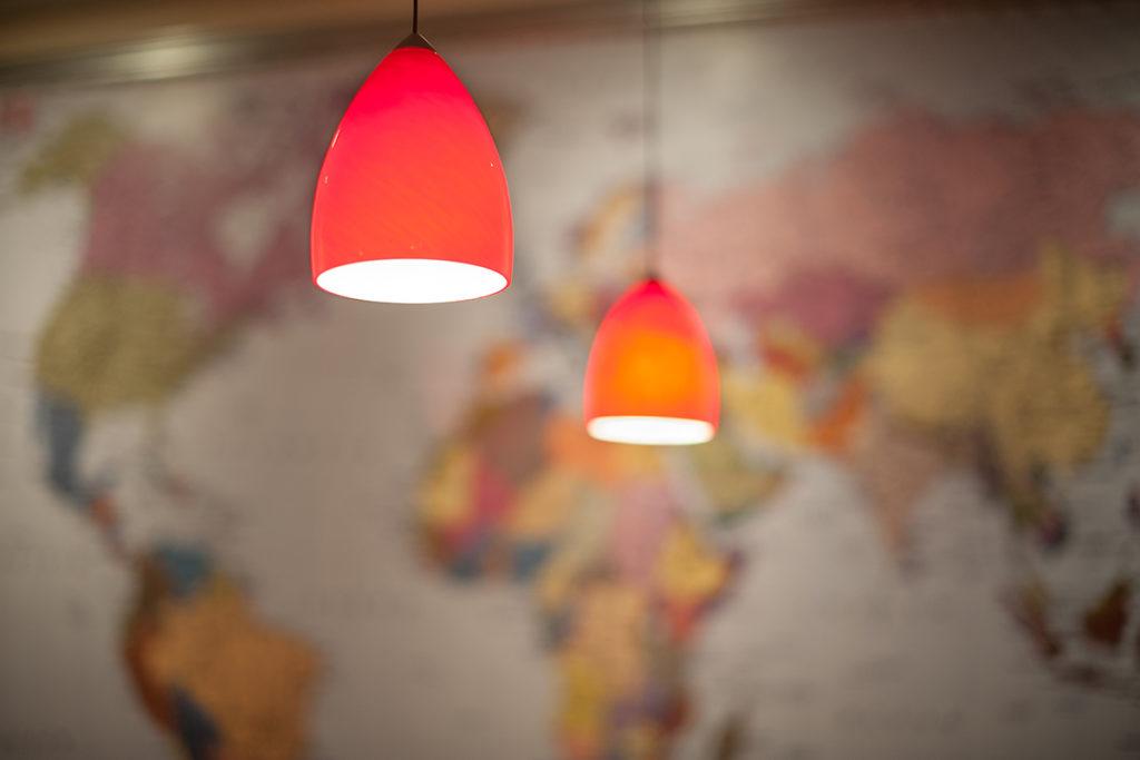 Mimi Leitzel Commercial Interior Design